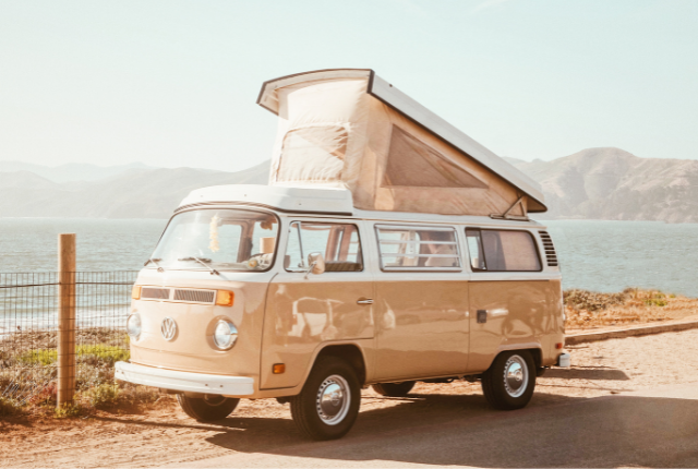 Lessons From the Back of a Mini-Van That Will Increase Your Revenue
